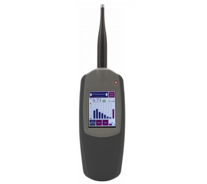 SM50-STIPA measurement has added new features