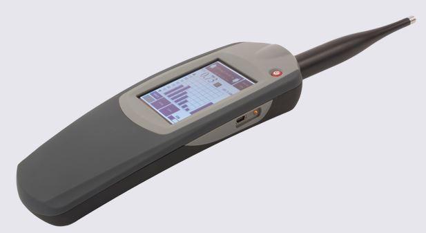 SM50 STIPA Sound Level Meter with STIPA