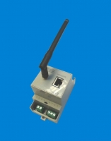 DOHD35 Wireless logging system: remote logging of all parameters, TCP/IP, FTP, cloud