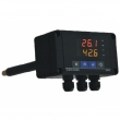 Relative Humidity CC14 Relative humidity or dewpoint and temperature controller